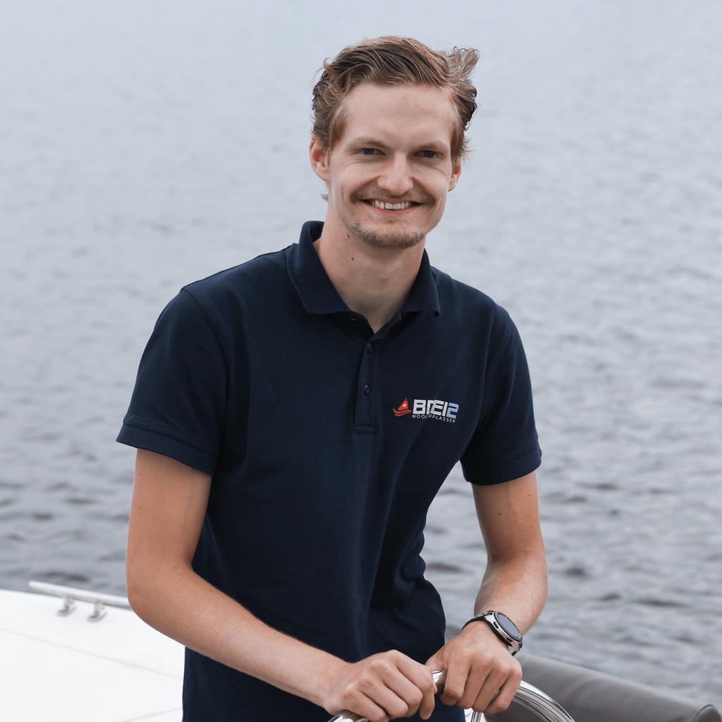 Björn BOEI2 Almere